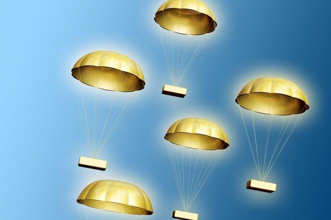Депутатов могут лишить «золотых парашютов»