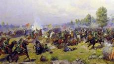 Лишь каждый третий безошибочно может назвать дату Полтавской битвы