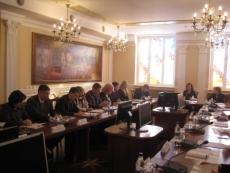 Избран руководящий состав Общественной палаты Марий Эл