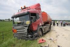 В ДТП на Казанском тракте пострадали трое детей, в том числе пятилетний ребенок