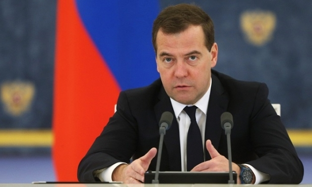 Дмитрий Медведев: правительство будет работать в праздники, если понадобится
