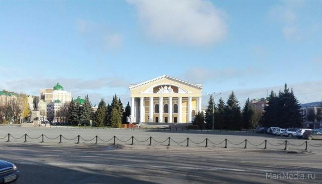 13 апреля на площади им. Ленина будет дан старт общегородским субботникам