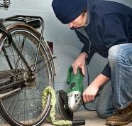 В Марий Эл участились случаи краж велосипедов