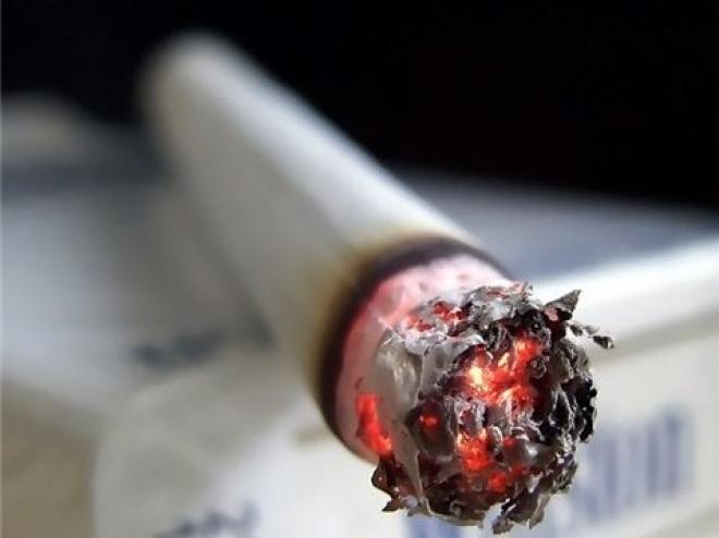 Непотушенная сигарета обернулась трагедией