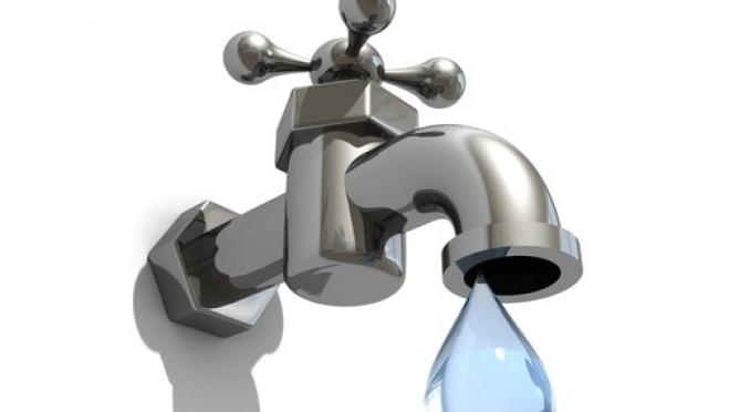В Дубках отключат холодную воду