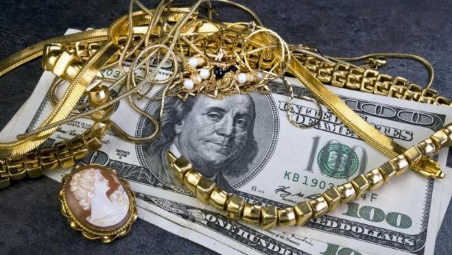 Йошкаролинка обнаружила пропавшие золотые украшения в ломбарде