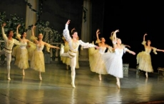 Балетное искусство Японии имеет русские корни