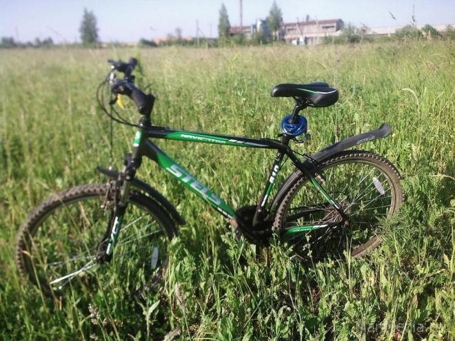 В Сернурскую ЦРБ госпитализировали 14-летнюю велосипедистку после ДТП