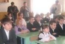 Школьники Марий Эл собрались на «Ломоносовский турнир»