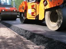 В Йошкар-Оле заасфальтируют улицу Логинова