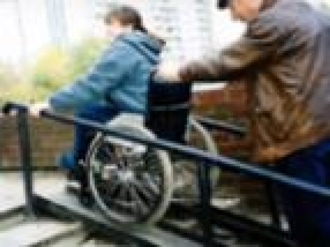 За соблюдением норм конвенции о правах инвалидов будет следить областной минтруд
