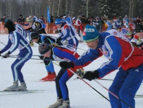 Марий Эл готовится к юбилейной гонке «Лыжня России-2014»