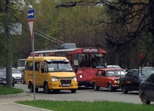 Троллейбусники не могут покупать электроэнергию у прямых поставщиков