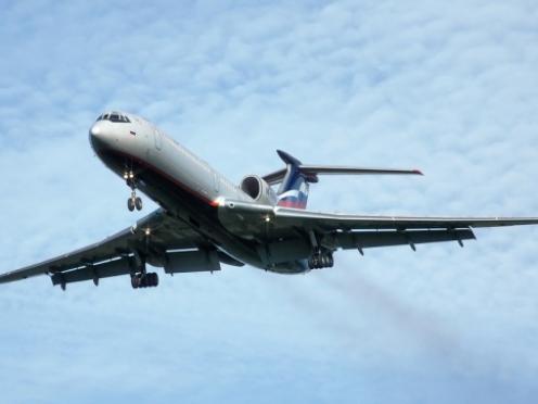 Бывшие гражданские летчики получили доплату к пенсии
