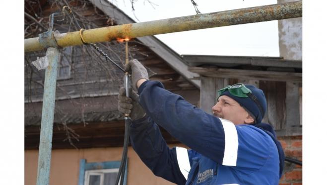 Газовики продолжают выявлять самовольные  подключения к сети газоснабжения