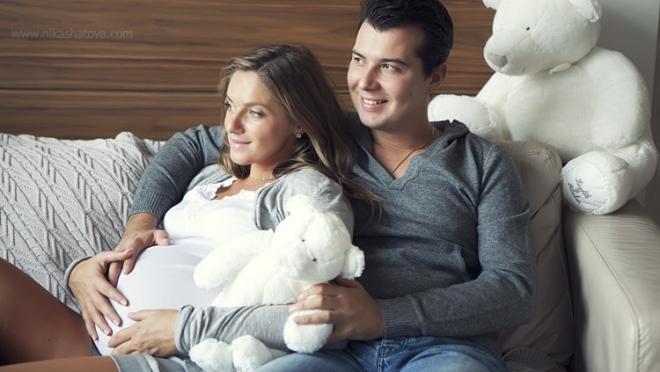 """Ведение беременности в центре """"Ваш доктор"""" становится доступнее."""