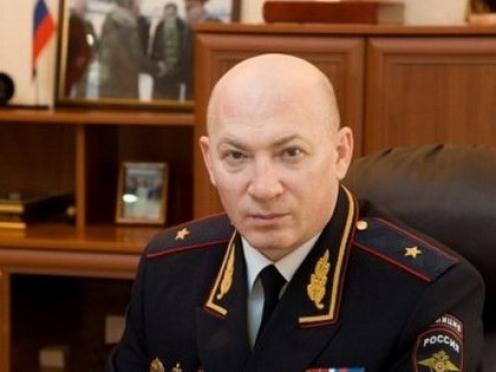 Завтра личный состав МВД по Марий Эл проводит в последний путь генерал-майора полиции Вячеслава Бучнева