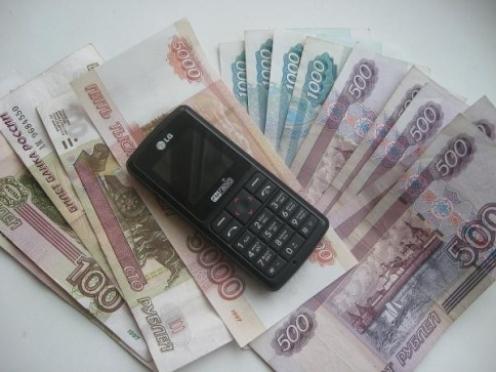 Заключенный из Марий Эл зарабатывал деньги, звоня людям по телефону и выманивая у них тысячи рублей