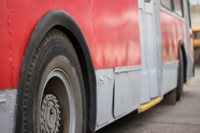 В Йошкар-Оле троллейбусы «украсили» сводку ГИБДД