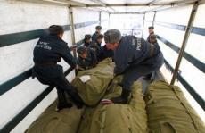 Марийские спасатели перечислили на Дальний Восток более 300 тысяч рублей