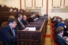 Парламентарии Марий Эл на следующей неделе займутся законотворчеством