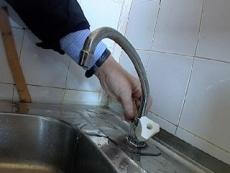 Студенты МарГУ остались без воды (Йошкар-Ола)