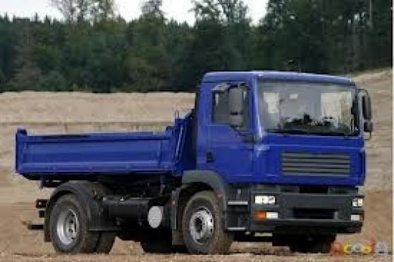 Дороги Нижегородской области закрыты для тяжеловозов