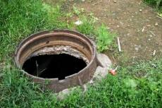 Похититель не довез канализационный люк до пункта приема металлов (Марий Эл)