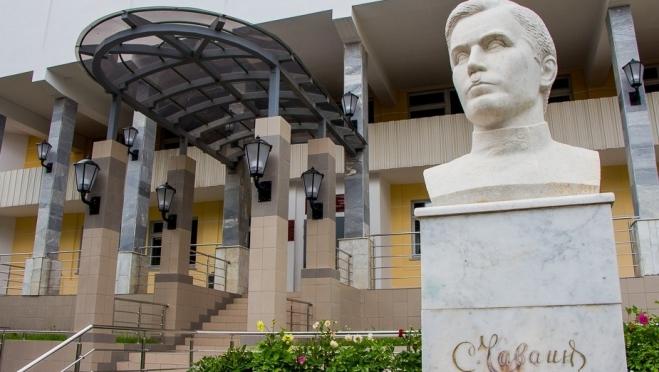 В библиотеке имени С.Г.Чавайна расставили приоритеты деятельности на перспективу