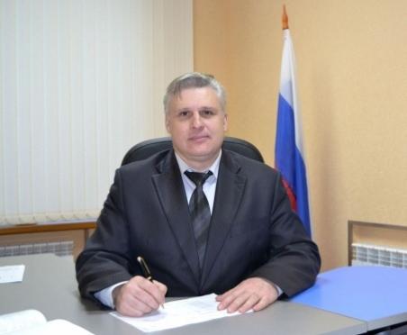 Управлению судебного департамента в Марий Эл представлен новый руководитель