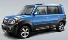 GREAT WALL Motors представил йошкар-олинцам новинку семейства HOVER — M2