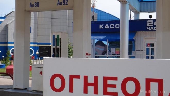 Правительство России озабочено размером ставки акцизов на ГСМ