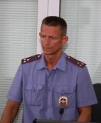 Йошкар-олинское Управление МВД возглавил новый руководитель