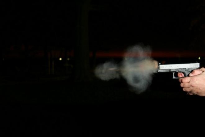 В Йошкар-Оле пенсионер устроил стрельбу в магазине по улице Волкова