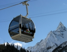 Росгосстрах: новые тенденции зимнего туристического сезона-2015