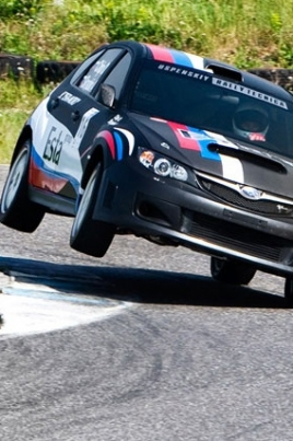 Кубок Республики Марий Эл по автомобильному спорту постер