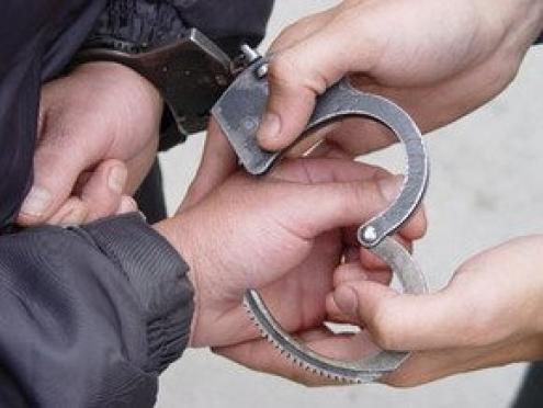 Полицейские Йошкар-Олы по горячим следам задержали грабителя