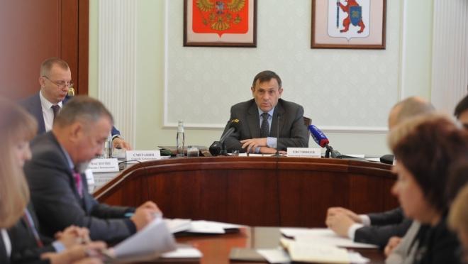 Правительство республики снова вернулось к зелёной папке Президента