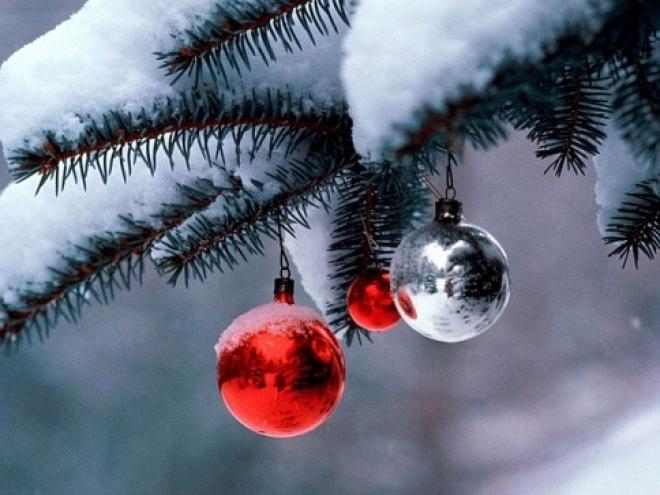 Новогодняя ночь обещает быть аномально теплой