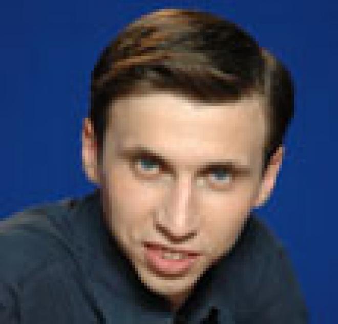 Телеоператор из Марий Эл вошёл в пятёрку лучших по России