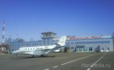 Йошкар-Ола планирует открыть регулярные авиарейсы в Сочи и Симферополь