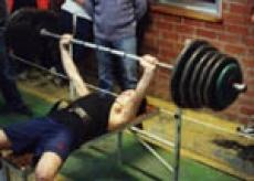 Йошкар-олинских тяжелоатлетов «выселяют» из спортивного зала