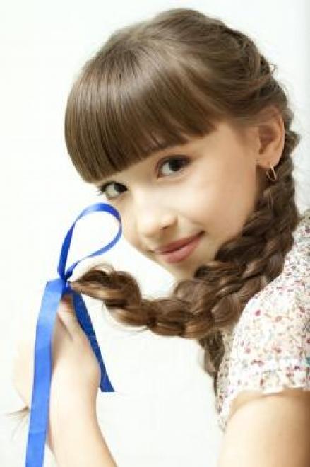 Сегодня за звание «Лучшей детской модели мира» поборется маленькая йошкаролинка