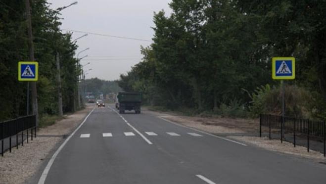 Дополнительные работы по ремонту дороги обошлись мэрии в 360 тысяч рублей