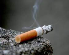 За один день в Марий Эл произошло сразу три пожара из-за неосторожности при курении.