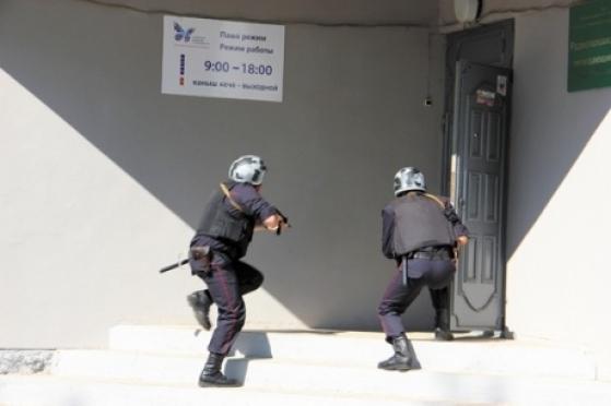 В Марий Эл началась операция «Безопасный дом, квартира, подъезд»