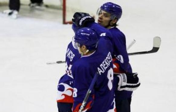 «Ариада-Акпарс» выиграла в гостях у одного из лидеров ВХЛ