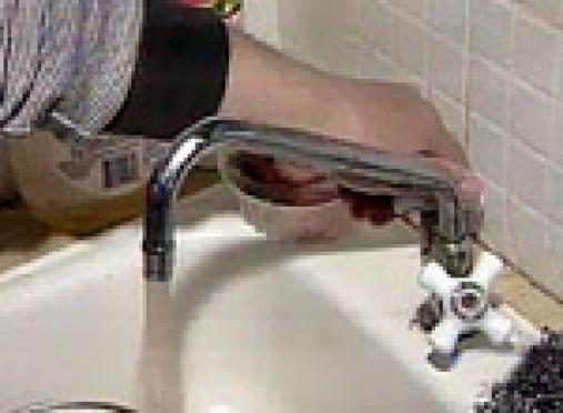До подачи горячей воды в столице Марий Эл осталось меньше недели