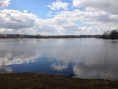 Уровень Чебоксарского водохранилища останется на отметке 63 метра