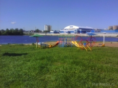 Пляжный сезон в Йошкар-Оле откроется 8 июня